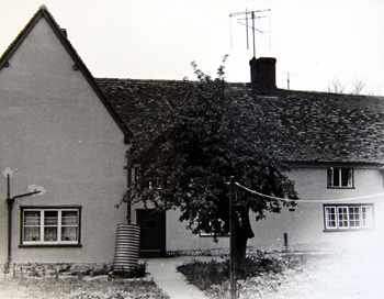 Park Farmhouse 1960 [Z53/97/1]